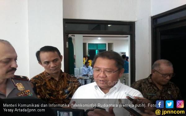 Pemblokiran Internet di Papua Akan Dicabut Mulai Besok, Ada Tapinya - JPNN.com