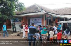 Walubi Terjunkan Relawan ke Wilayah Terdampak Tsunami Banten - JPNN.com