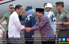 Jokowi Tinjau Daerah Irigasi Lodoyo di Blitar - JPNN.com