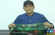 Rahmad Darmawan Tanda Tangan Kontrak dengan PS Tira - JPNN.com