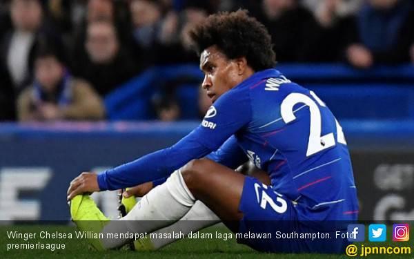 Dua Kabar Buruk Buat Penggemar Chelsea - JPNN.com