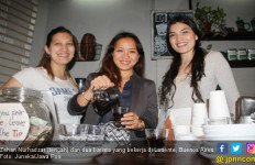 Kalau ke Argentina, Mampirlah ke Kafe Lattente, Cari Zehan - JPNN.com