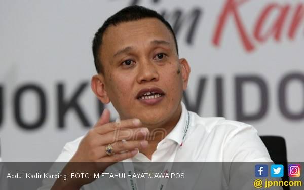 TKN Yakini Kiai Ma'ruf Siap Berdebat Lawan Prabowo-Sandi - JPNN.com