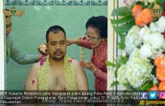 Dhaup Ageng Pakualaman: Pagi Siraman, Malam Midodareni - JPNN.com