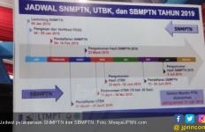 Minat Siswa Ikut SNMPTN 2019 Rendah? - JPNN.com