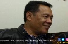 Iman Nilai Tuntutan Guru Honorer Salah Besar - JPNN.com