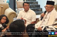 Sindiran Abah Ma'ruf buat Ustaz Tengku Zulkarnain soal Hoaks - JPNN.com