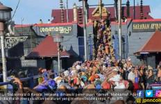 Nekat Masuk Kuil Dewa Selibat, Hidup Jadi Tak Tenang - JPNN.com