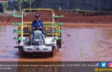 Dampak Mekanisasi Pertanian Bisa Dirasakan 5 Tahun ke Depan - JPNN.com