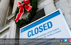 Shutdown Bikin AS Tekor Rp 42 Triliun - JPNN.com