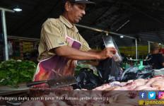 Harga Daging Ayam di Kota Jambi Belum Turun - JPNN.com