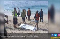 Temuan Mayat Tanpa Kepala Gegerkan Wisatawan di Pantai - JPNN.com