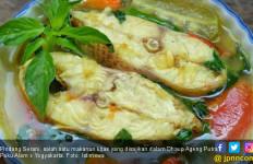 Intip Lima Hidangan Khas dalam Dhaup Ageng Putra Paku Alam X - JPNN.com