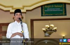 Pak Jokowi Siap Ditagih soal Buyback Indosat? - JPNN.com