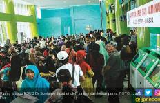 Usai Liburan, Pasien di RSUD dr Soetomo Naik Dua Kali Lipat - JPNN.com