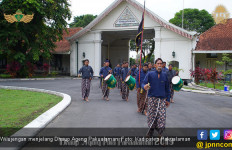 Dhaup Ageng: 2.000 Tamu Bakal Datang ke Pakualaman Malam Ini - JPNN.com