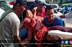 Putri Sulung Gus Dur Mendadak Dibawa ke IGD Rumah Sakit - JPNN.com