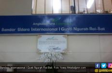 Penumpang Bandara Ngurah Rai Meningkat Selama Nataru - JPNN.com