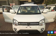 Segera Dirilis, Berikut Bocoran Suzuki Wagon R Terbaru - JPNN.com
