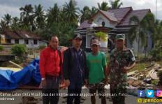 Puluhan Rumah di Desa Purwa Agung Dihantam Puting Beliung - JPNN.com