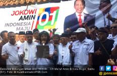 Dukung Jokowi-Ma'ruf agar Menang di Bogor Tanpa Isu SARA - JPNN.com