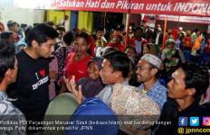 Bocoran Bang Ara soal Rencana Presiden Jokowi Puaskan Rakyat - JPNN.com