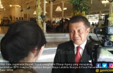 Wali Kota Jogjakarta: Dhaup Ageng Bisa Menjadi Referensi - JPNN.com