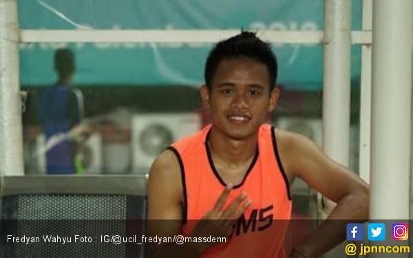 Duo Eks PSMS Medan Lolos MasukTimnas Indonesia U-22 - JPNN.com