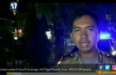 Anak Tukul Arwana Sikat Komplotan Buronan Bandar Sabu-Sabu - JPNN.com