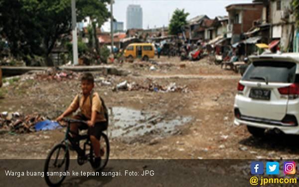 Masalah Sampah di Bekasi Disorot Media Asing - JPNN.com