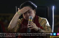 Megawati: Kalau Benar Saya PKI, Kok Saya Diloloskan? - JPNN.com
