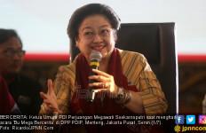 Cerita Bu Mega soal Nasi Goreng dan Keakraban dengan Prabowo - JPNN.com