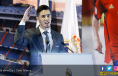 Sah jadi Milik Real Madrid, Brahim Diaz Pakai Nomor 21 - JPNN.com