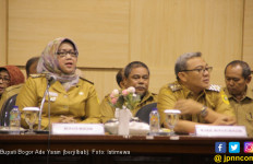 10 Kota dan Kabupaten Ini Bisa Gabung jadi Provinsi Bogor Raya - JPNN.com