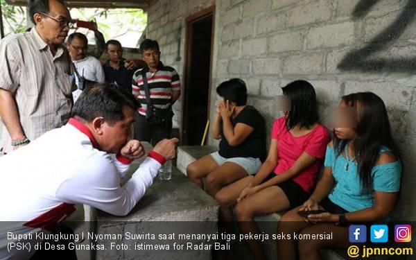 Pak Bupati Pimpin Sidak, Pergoki Tiga PSK di Sore Hari - JPNN.com