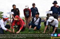 Gubernur NTB Siap Memerangi Perusak Hutan - JPNN.com