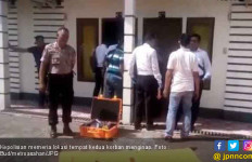 Sejoli Ditemukan Tewas Tanpa Busana di Kamar Hotel - JPNN.com