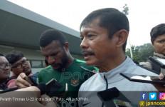 Pernyataan Terbaru Indra Sjafri soal Jabatan Barunya di PSSI - JPNN.com