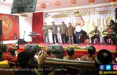 Kenang Kebhinekaan Gus Dur di Klenteng Krian - JPNN.com
