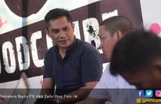 PSI Senang Edy Rahmayadi Tak Pimpin PSSI Lagi - JPNN.com