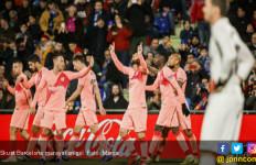 Klasemen La Liga: Barcelona Makin Jauh - JPNN.com
