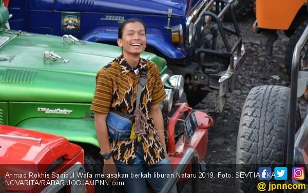 Musim Liburan Nataru di Jogja, Kusir Andong Ikut Panen - JPNN.com