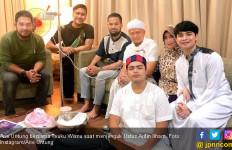 Arie Untung: Fitnah Pasti Akan Datang, Lebih Mudah jika Bersama - JPNN.com