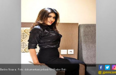 Pertobatan Barbie Nouva dari Pose Syur di Majalah Pria - JPNN.com