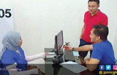 Paspor Simpatik Siap Layani 100 Orang di Akhir Pekan - JPNN.com