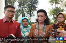 Hemas ke Istana, Konflik Internal DPD Sampai di Meja Jokowi - JPNN.com