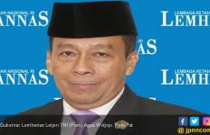 Razia Buku PKI, Gubernur Lemhanas Ragukan Perintah Panglima - JPNN.com