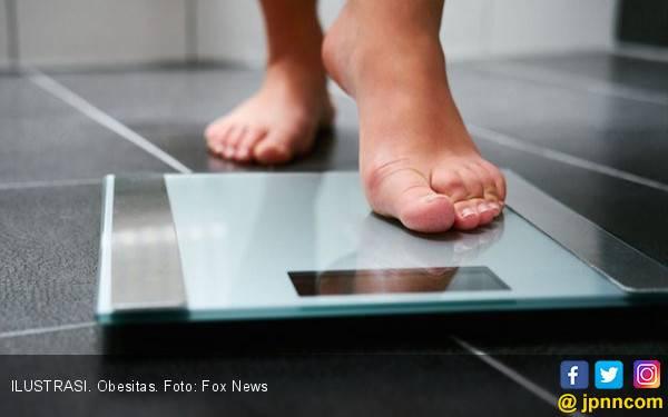 4 Olahraga yang Cocok Bagi Penderita Obesitas - JPNN.com