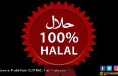 MUI Dukung Pemberlakuan UU Jaminan Produk Halal - JPNN.com