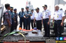 KNKT Gandeng Pushidrosal Kembali Mencari CVR Lion Air JT-610 - JPNN.com